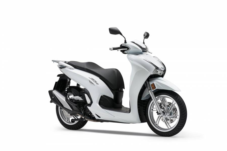 Rent a Kymco People S 50  in Lefkada